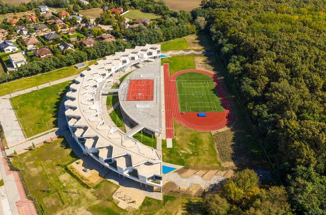 Debreceni Nemzetközi Iskola