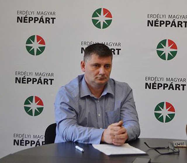 Habinyák István