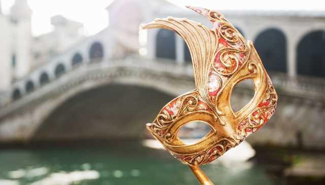 Velence - karnevál