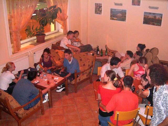 vendégmúlt - Havanna