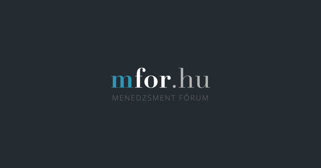 Menedzsment Fórum - mfor