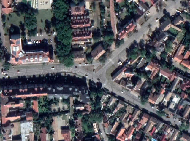 Nyíl utca