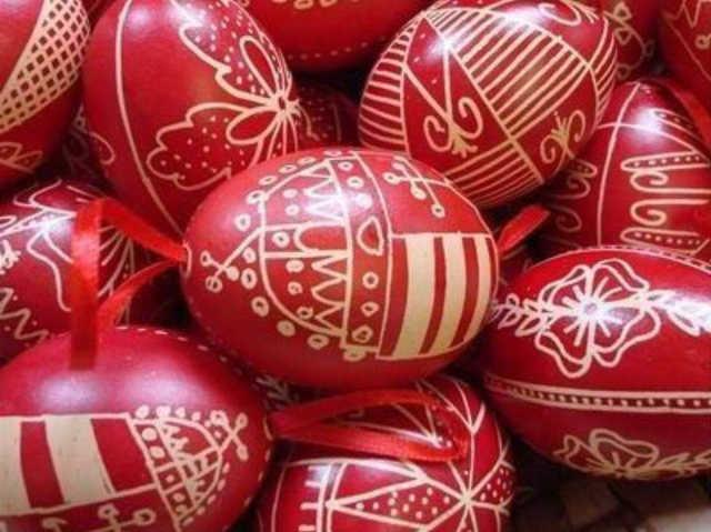 húsvét - tojás