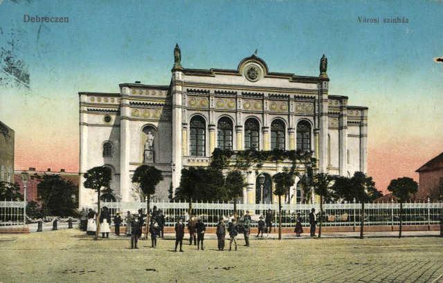 Csokonai Színház
