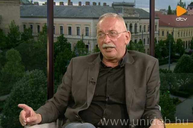 Szilvássy Zoltán