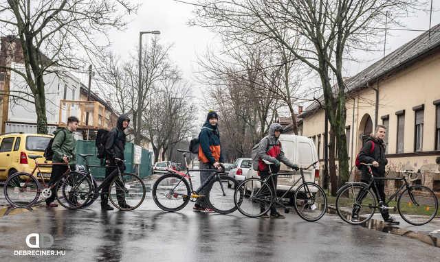 Debrecen Bike Maffia