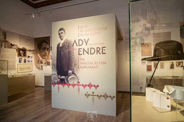 Ady Endre Emlékmúzeum