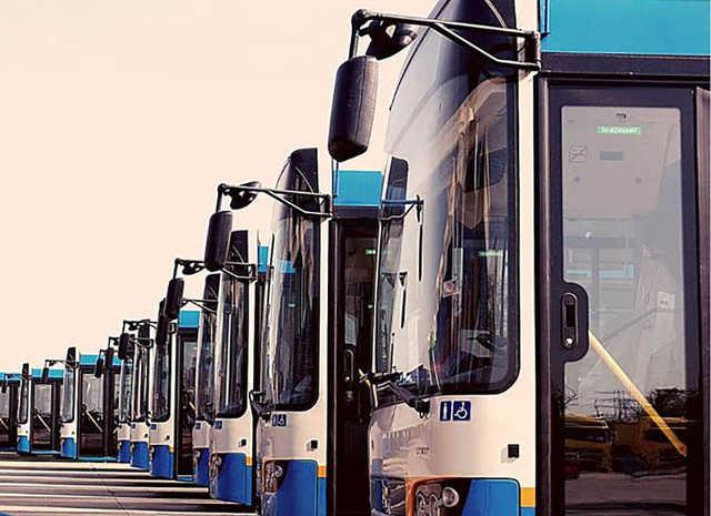 DKV - autóbusz