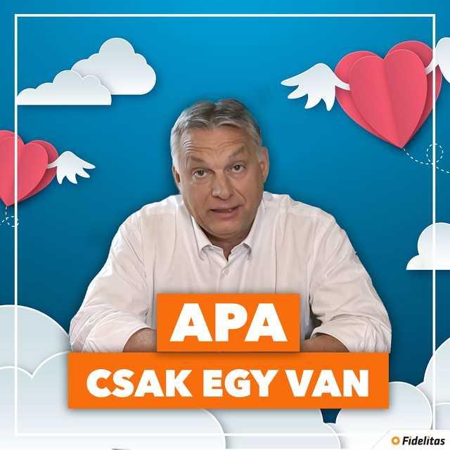 Orbán Viktor - Fidelitas