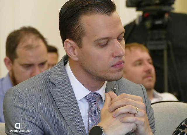 Debreceni közgyűlés - 2020. július 2.