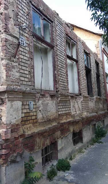 rom - belváros - kígyó utca