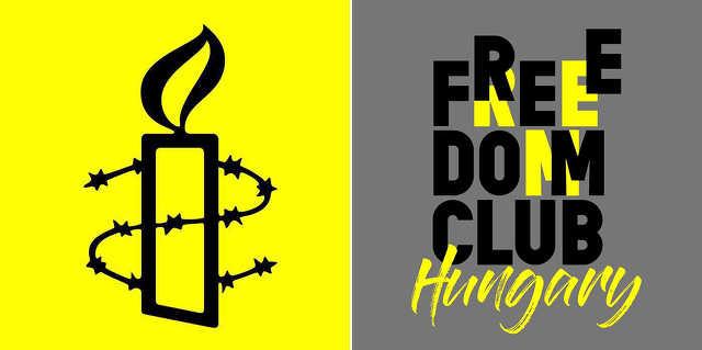 Freedom Club - Amnesty International Magyarország