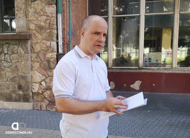 Herpergel Róbert - Jobbik