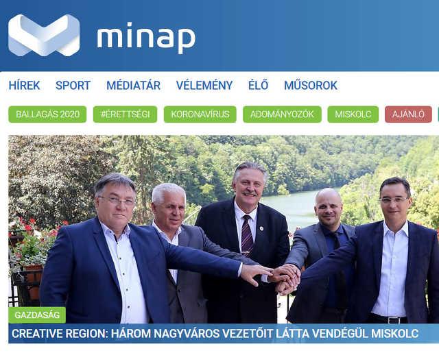 Minap