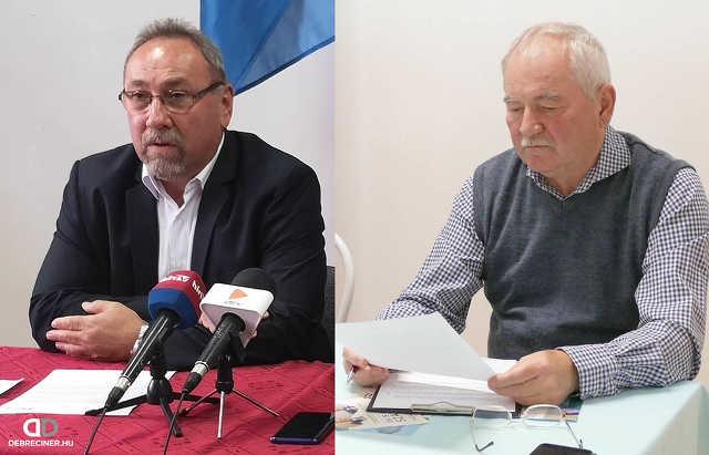 Madarasi István és Suták Miklós