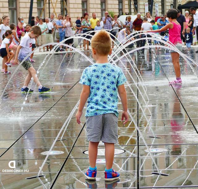 Dósa nádor tér – Csapó utca - 2020. augusztus 15.