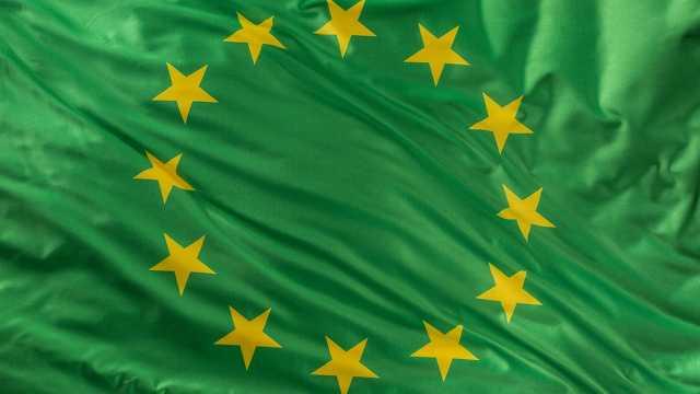 Európai zöld megoldás