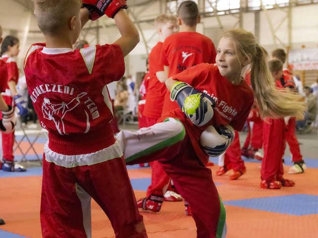 III. Nádudvari Gasztro Kupa - Rácz Kickboxing Team