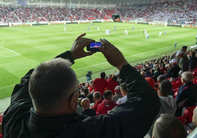 DVSC–FK Kukësi 3–0, Nagyerdei Stadion, 2019. július 11.