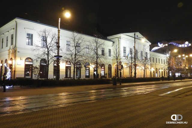 Debrecen  - Városháza