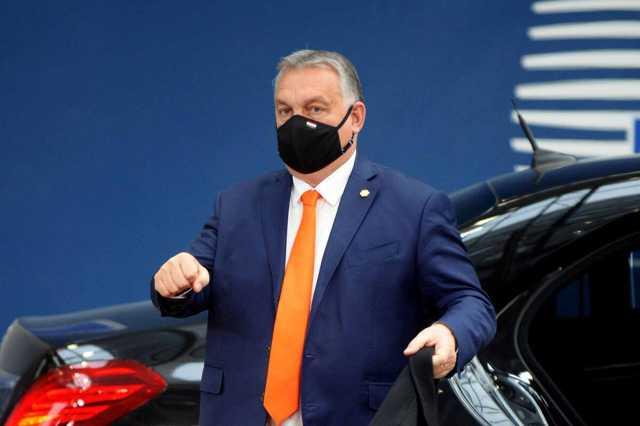 Orbán Viktor - Európai Unió