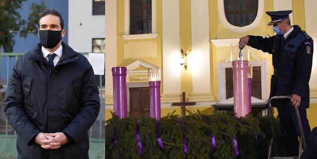 Advent - Barcsa Lajos