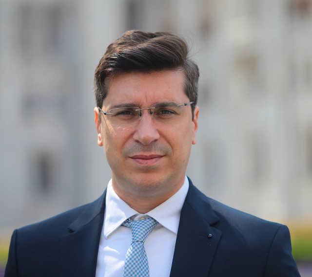 Lukács László György
