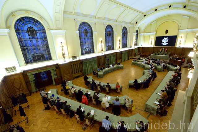 Debreceni Egyetem