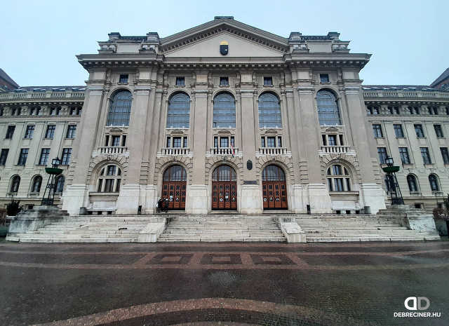 Debreceni Egyetem – 2021. január