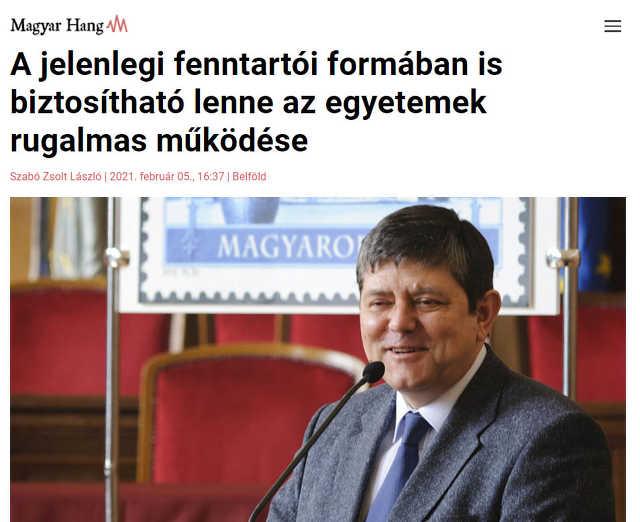 Magyar Hang