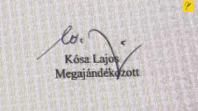 Kósa Lajos - Juhi