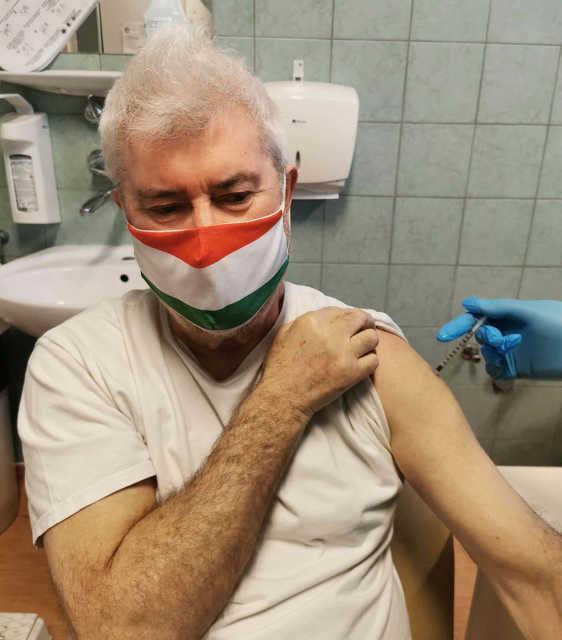 Vitányi István - koronavírus