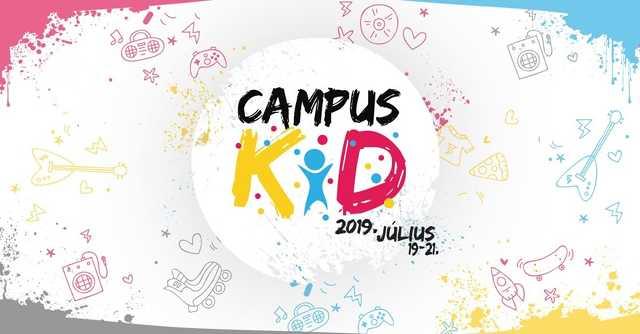 campus kid