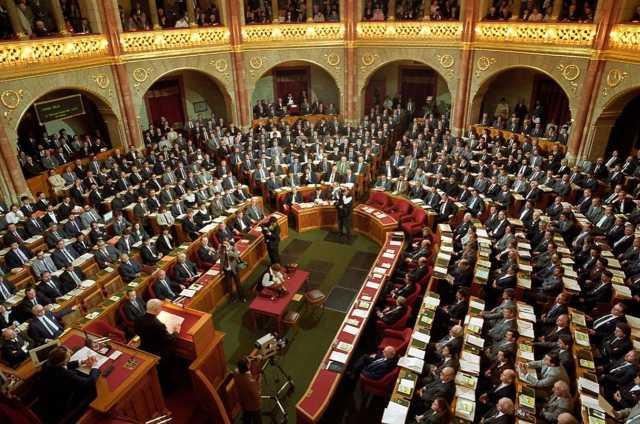 Országgyűlés - választás 1990
