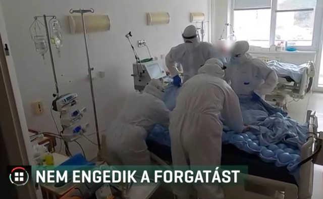 RTL Híradó - koronavírus