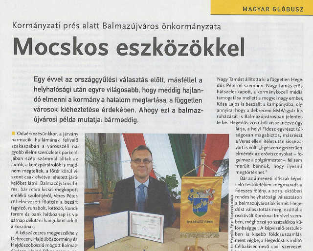 Magyar Narancs