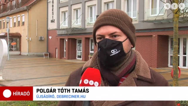 ATV - Polgár Tóth Tamás