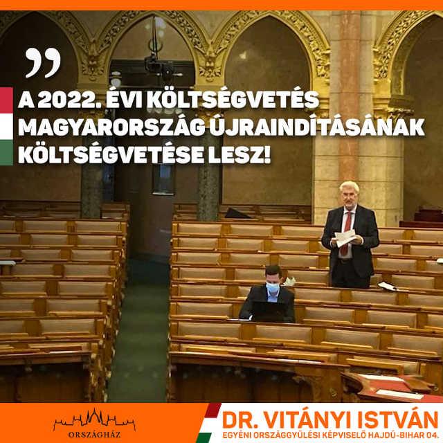 Vitányi István