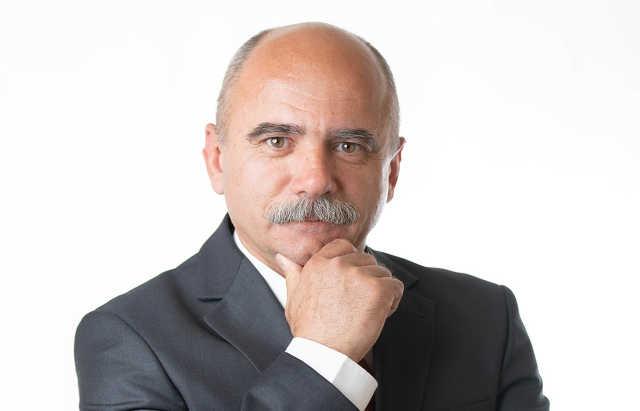 Szántai László