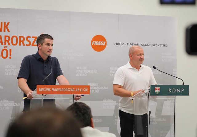 Fidesz-frakció