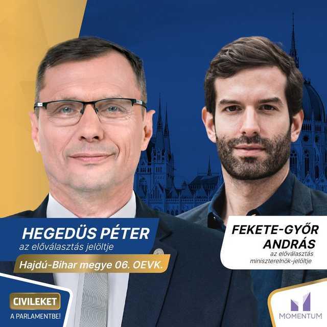 Hegedüs Péter