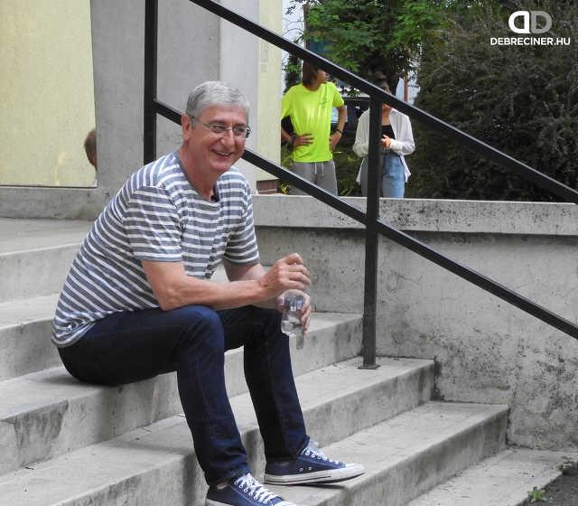 Gyurcsány Ferenc Balmazújvárosban kampányolt – 2021. július 6.