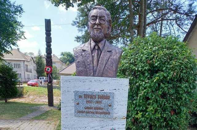 Ujváry Zoltán - Lévárt