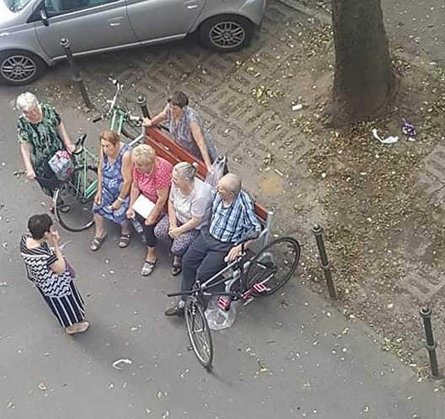 Darabos utca - 2021. június