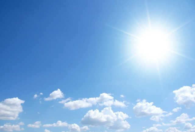 Napfény - kánikula - nyár