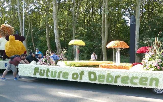 Future of Debrecen