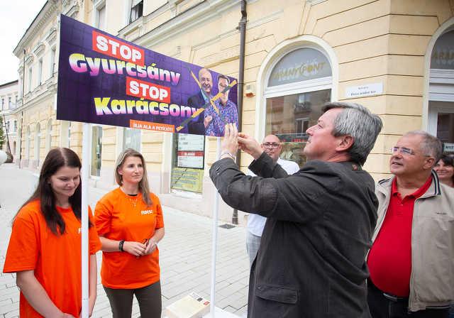 Stop Fidesz