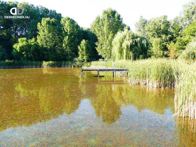 Vekeri-tó – 2021. szeptember 11.
