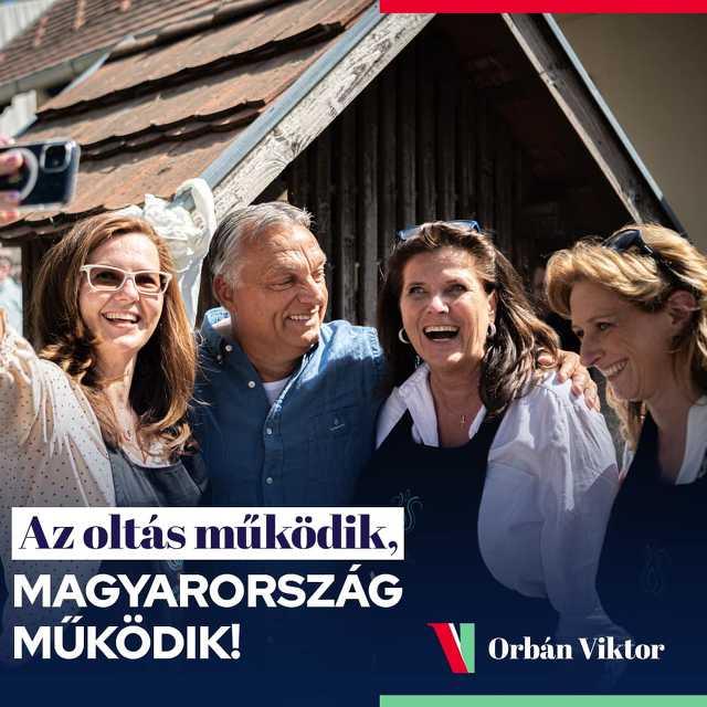 Orbán Viktor - koronavírus