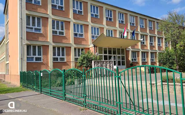 Ibolya Utcai Általános Iskola